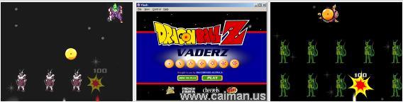 DragonballZ VaderZ