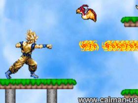 X-Goku