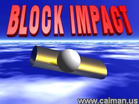 Block Impact RC