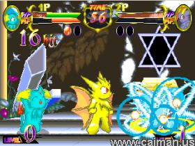 Magical Monsters II