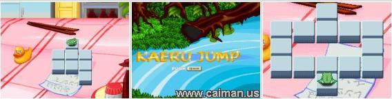 Kaeru Jump