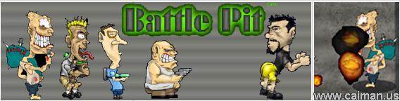 Battle Pit
