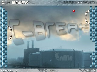 C-Break