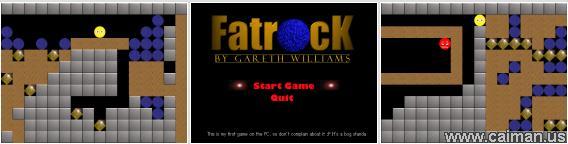 Fatrock