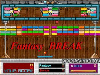 Fantasy Break