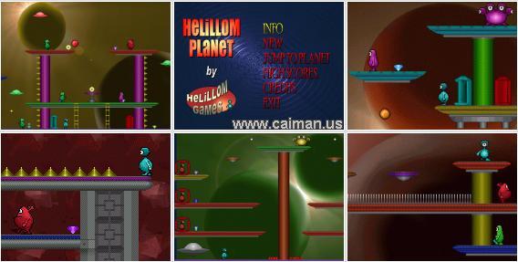 Helillom Planet