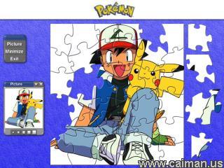 PokemonPuzzel 1