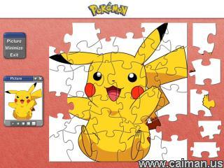 PokemonPuzzel 3