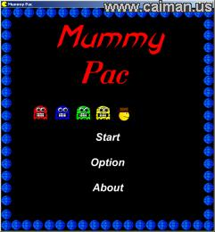 Mummy Pac