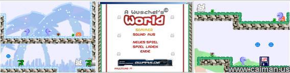 Wuschels World