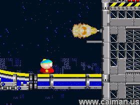 Cartman's Adventure 4