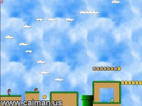 Super Mario World Pro