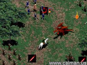 Fantasy Battlefields