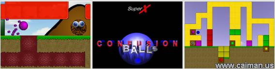 Confusion Ball