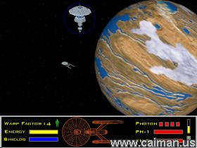 Star Fleet Tactics