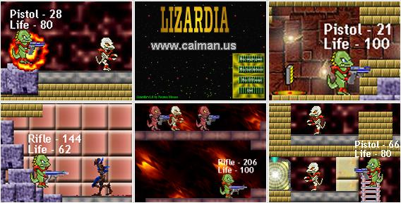 Lizardia 1.7