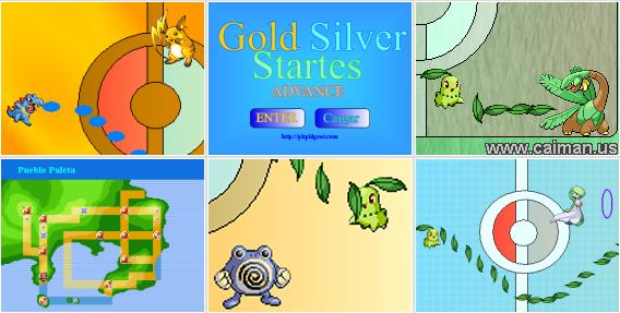 Gold Silver Startes Advance