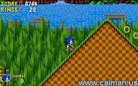 تحميل Sonic Raiden القنفوذ السريعة كاملة