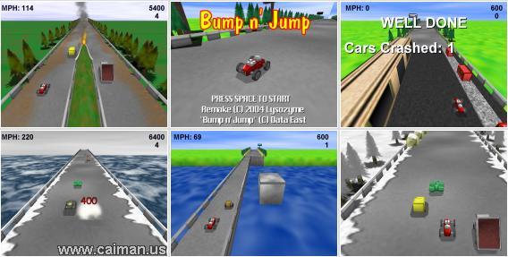 Bump n' Jump