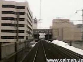 RealRailway: Chitose Line Simulator