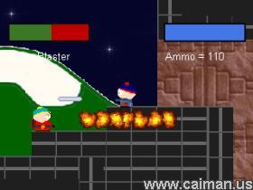 Planet of Cartmans 2