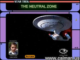 Star Trek: The Neutral Zone