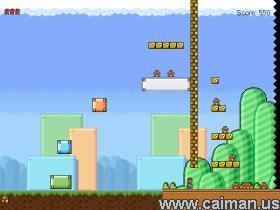 Super Mario World - The New Levels