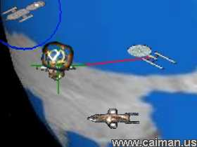 Star Fleet Tactics