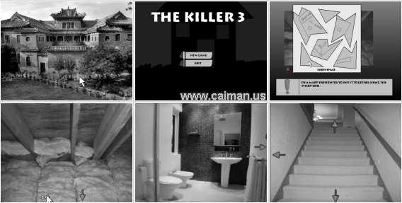 The Killer 3