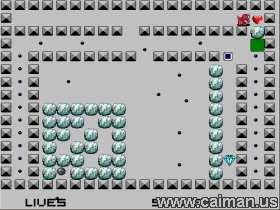 Maze Blaster
