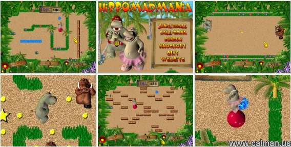 HippoMadMania