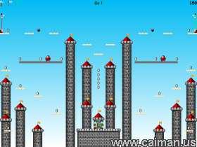 Mario Challenge 2
