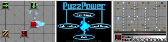 PuzzPower