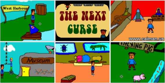 The Next Curse