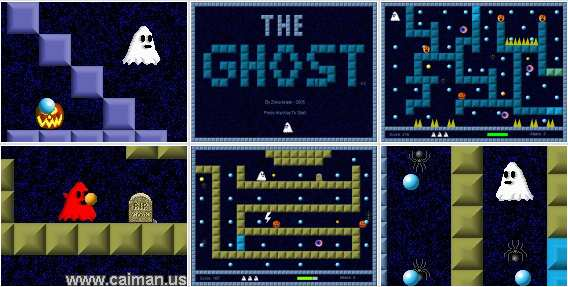 Ghost V2