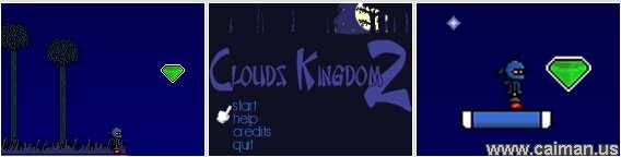 Clouds Kingdom 2
