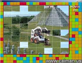 Puzzle Master II