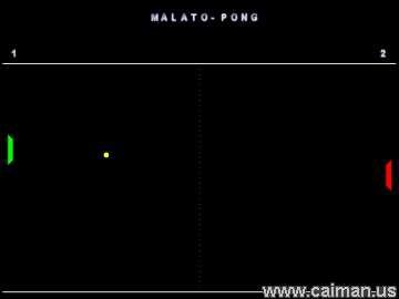 Malato-Pong