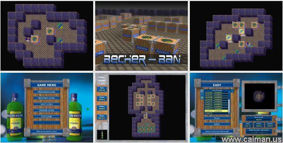 Becher-Ban