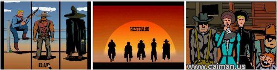 Westbang