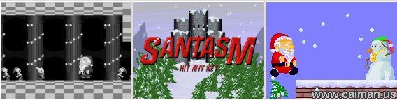 Santasm
