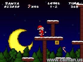 Santa Takeback