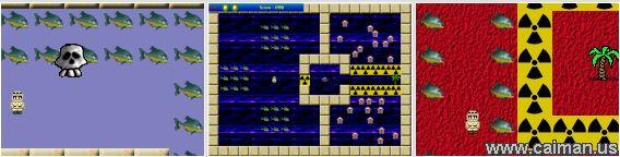 Fisher Maze