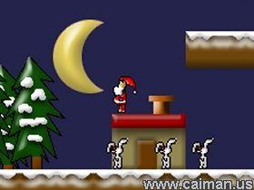The Santa Mission