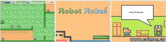 Robot Robus