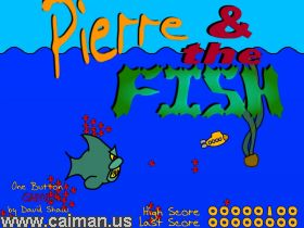 Pierre and the Fish