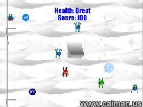 Ski-Racer 2