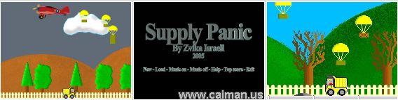 Supply Panic