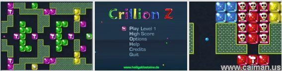 Crillion Z