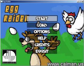 Egg Raider